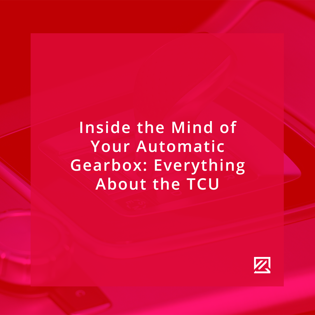Inside the Mind of Your Automatic Gearbox: Everything About the TCU MILTA Technology