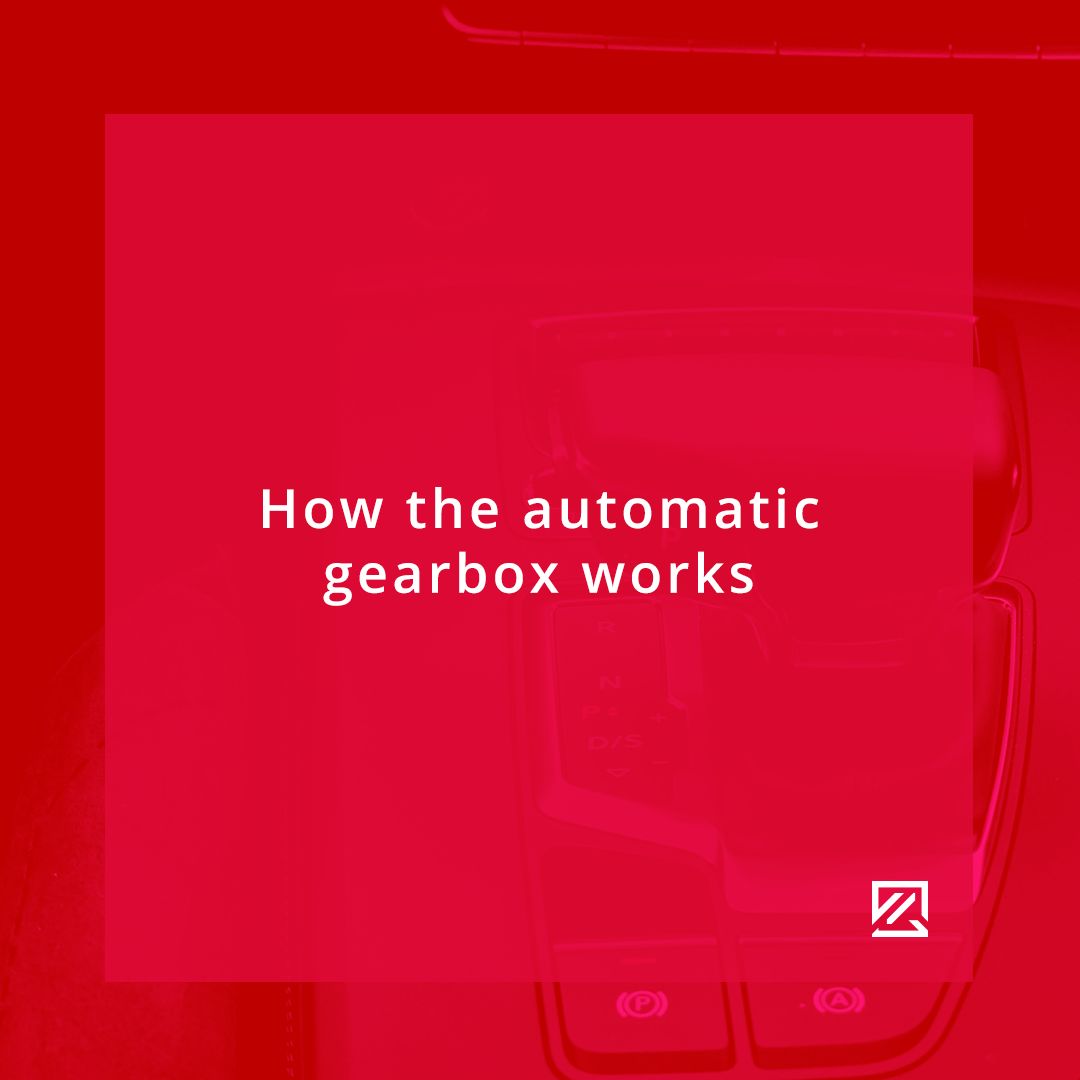 How Does an Automatic Gearbox Work? (HAT, DSG, CVT) MILTA Technology