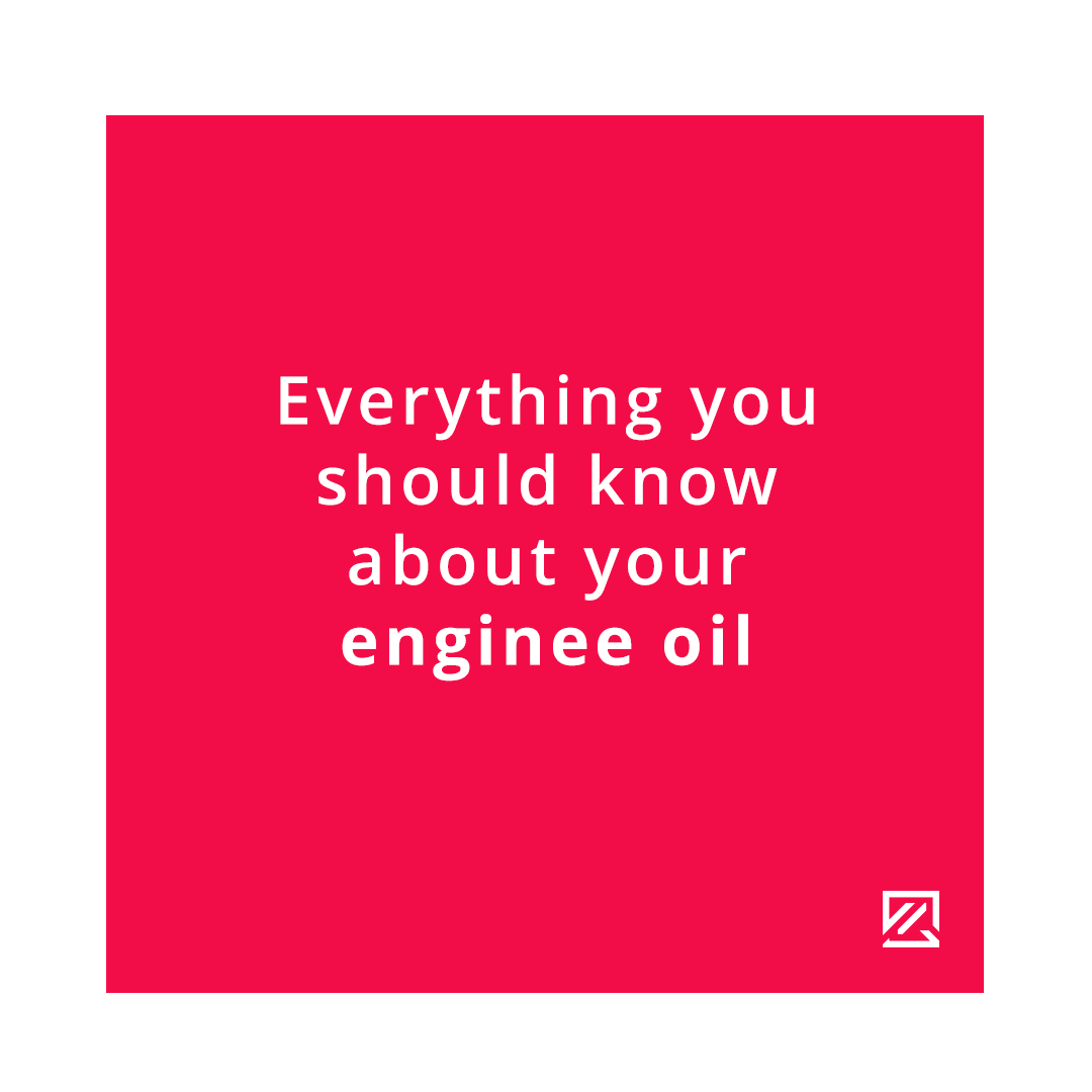 Everything You Should Know About Your Engine Oil MILTA Technology