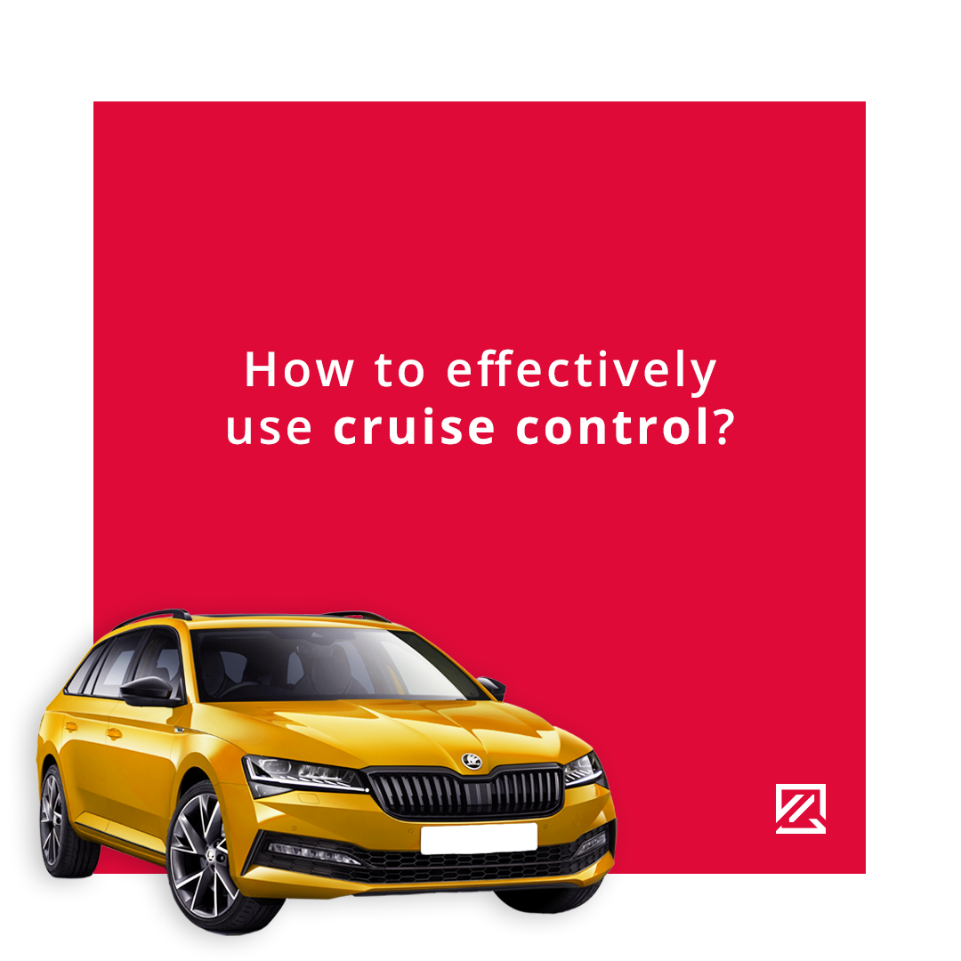 How To Use Cruise Control Effectively! MILTA Technology