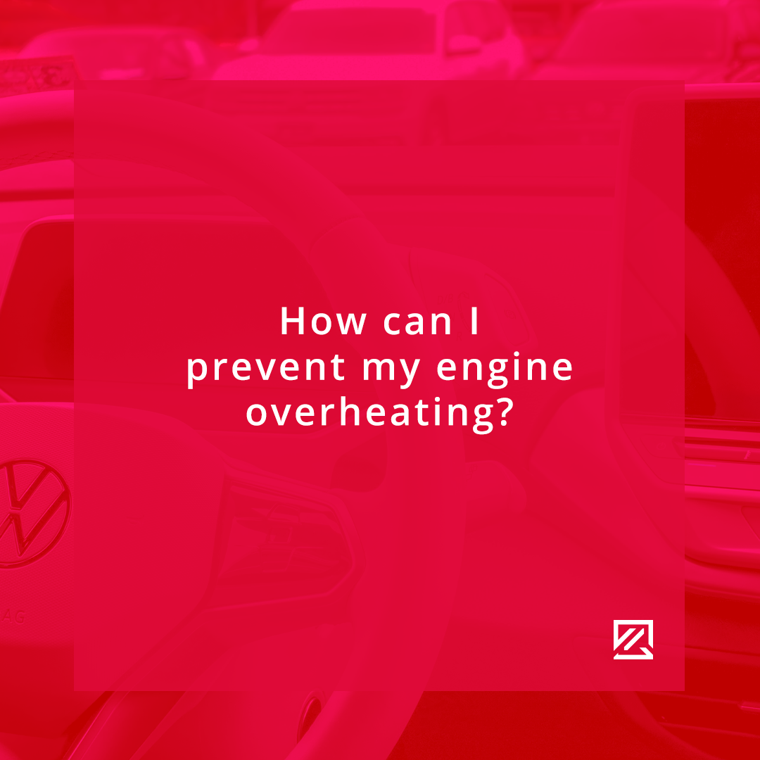 How Can I Prevent My Engine From Overheating? MILTA Technology