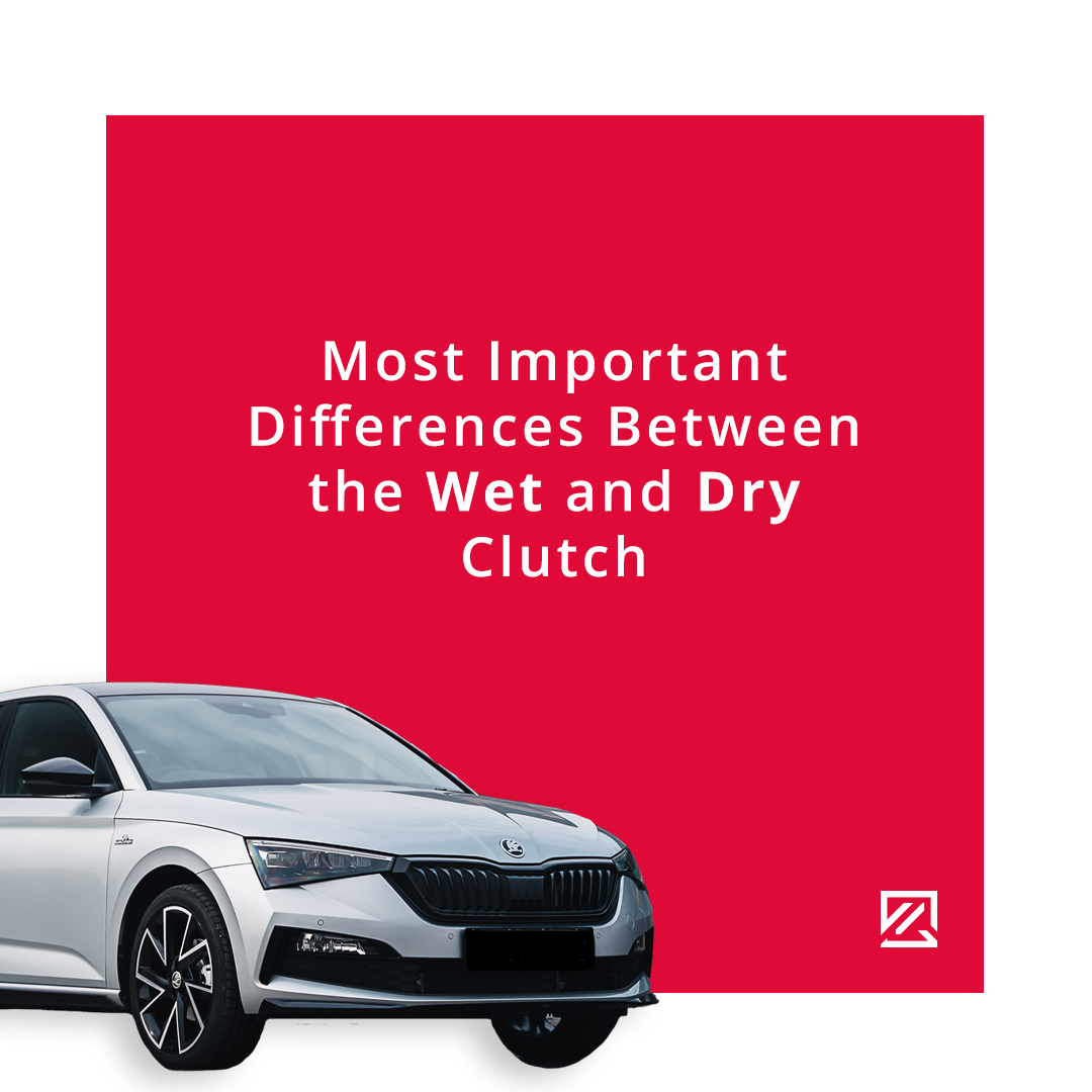Most Important Differences Between the Wet and Dry Clutch MILTA Technology