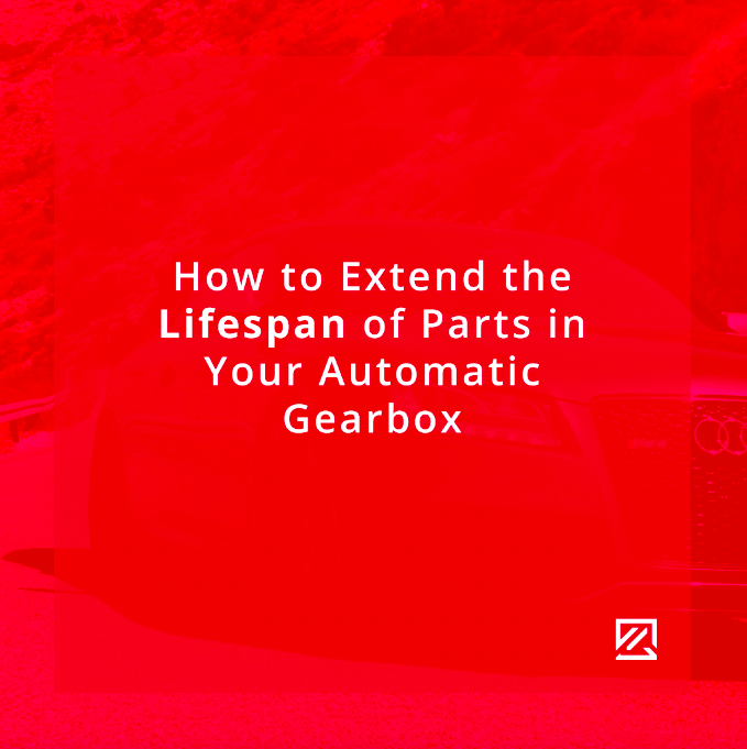 How to Extend the Lifespan of Parts in Your Automatic Gearbox MILTA Technology