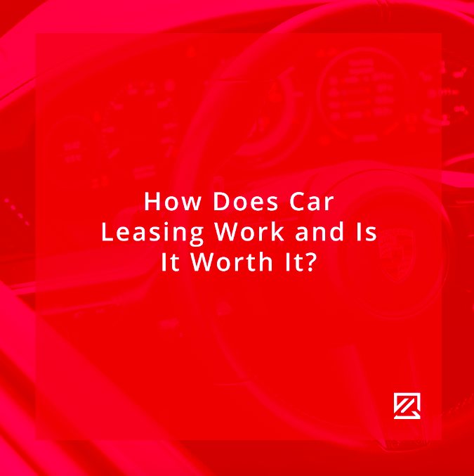 How Does Car Leasing Work and Is It Worth It MILTA Technology