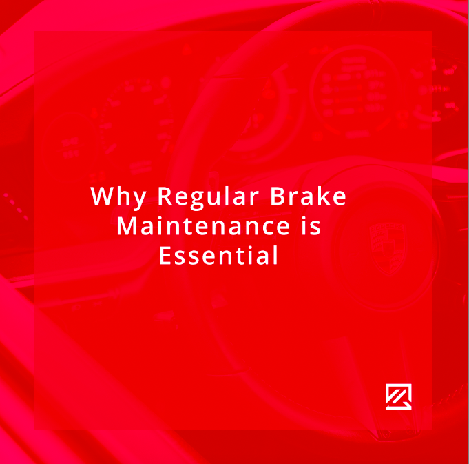 Why Regular Brake Maintenance is Essential MILTA Technology